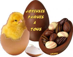 Bonne  fête de Pâques à tous Paques-300x233