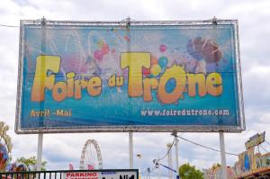 Foire-du-Trone